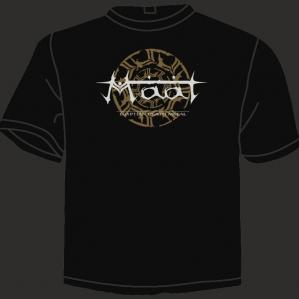 Maat Logo Shirt